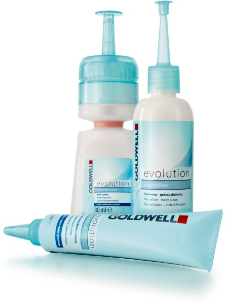 Goldwell Evolution Well-Set 2 - 0770882