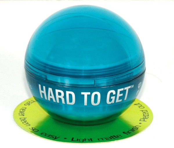 TIGI Bed-Head Hard To Get 140059