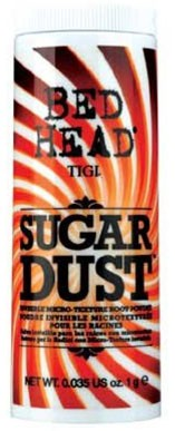 TIGI Candy Fixations Sugar Dust Пудра за обем