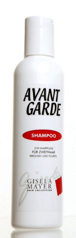 V001 Shampoo GM 200 ml.