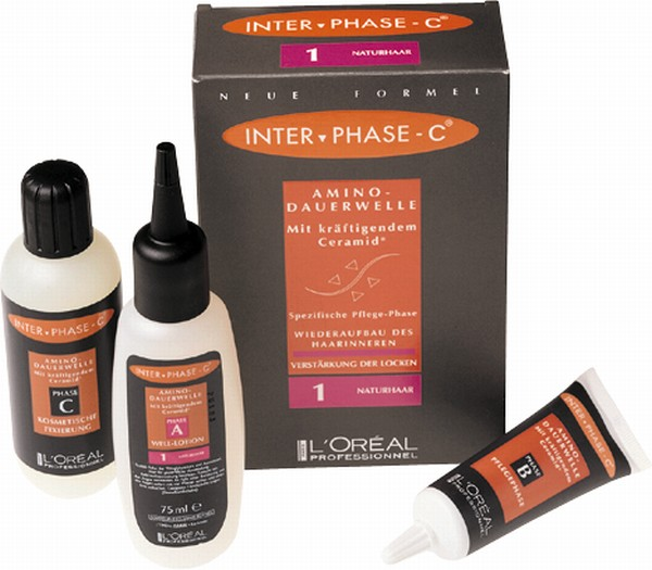 Loreal Interphase C 1F f. - 1460144