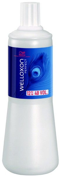 Wella Welloxon Perfect 6%, 9%, 12% 1000мл.