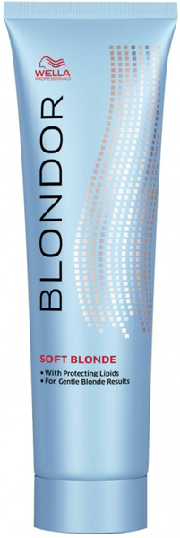 Wella Blondor Soft Blonde 2351108