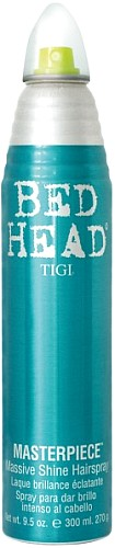 TIGI Bed-Head Hairspray Masterpiece 609726