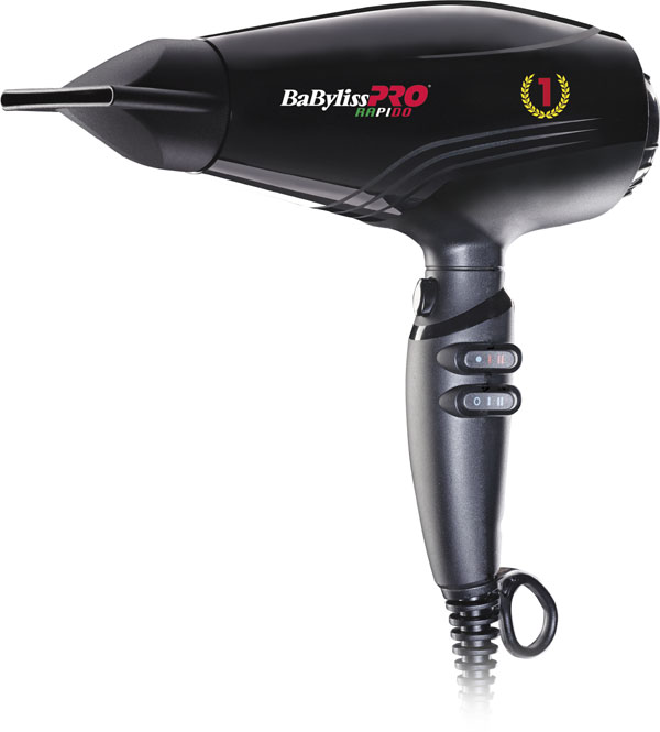 BaByliss PRO Ultra Light BAB7000IE сешоар за коса