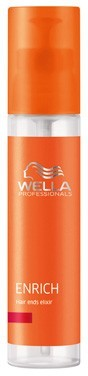 Wella Enrich Hair Ends Elixir 2351156