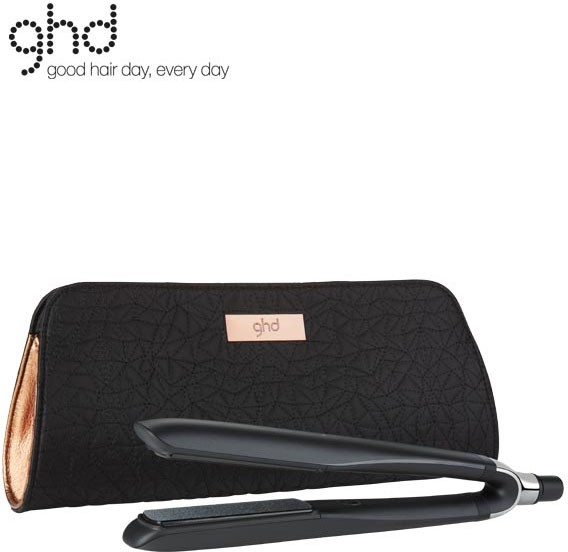 Ghd Copper Luxe Platinum Styler преса за коса 5060034520061