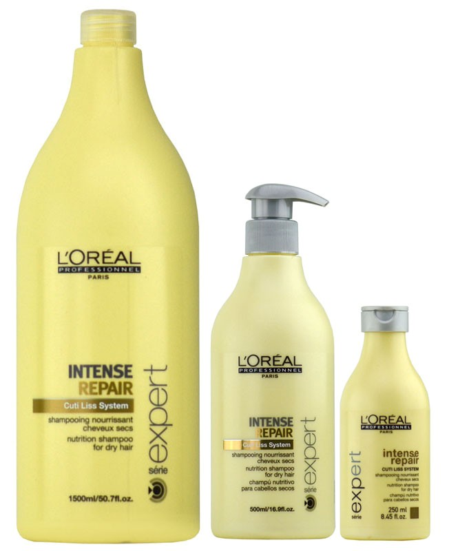 Loreal Intense Repair